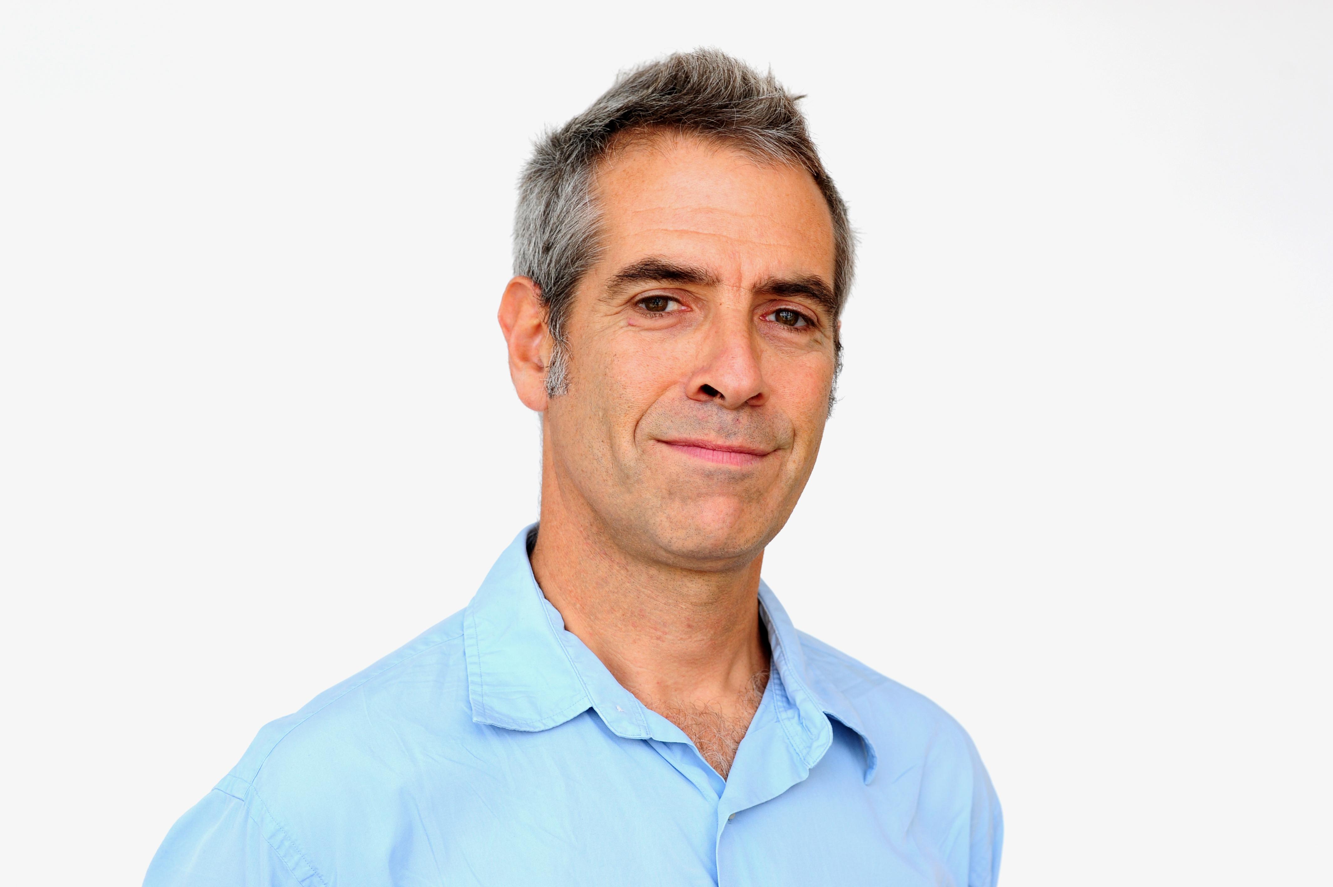Marco Werman Bio | Public Radio International