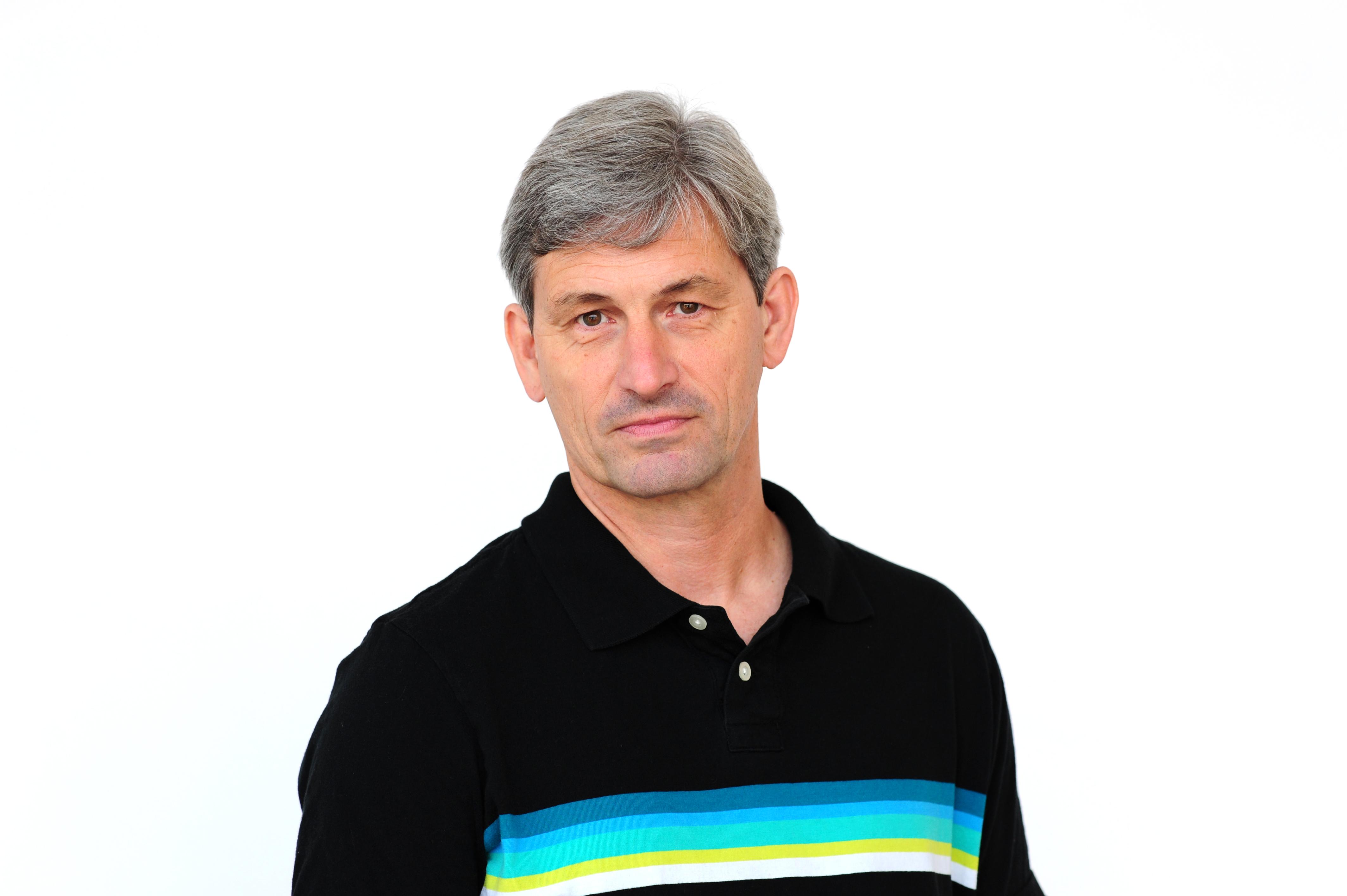 Michael Rass