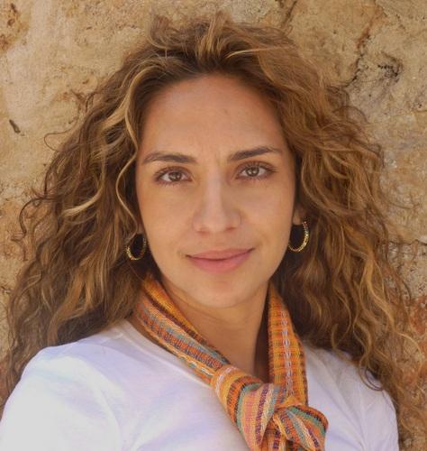 Mónica Ortiz Uribe