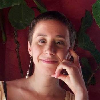 Naomi Gingold