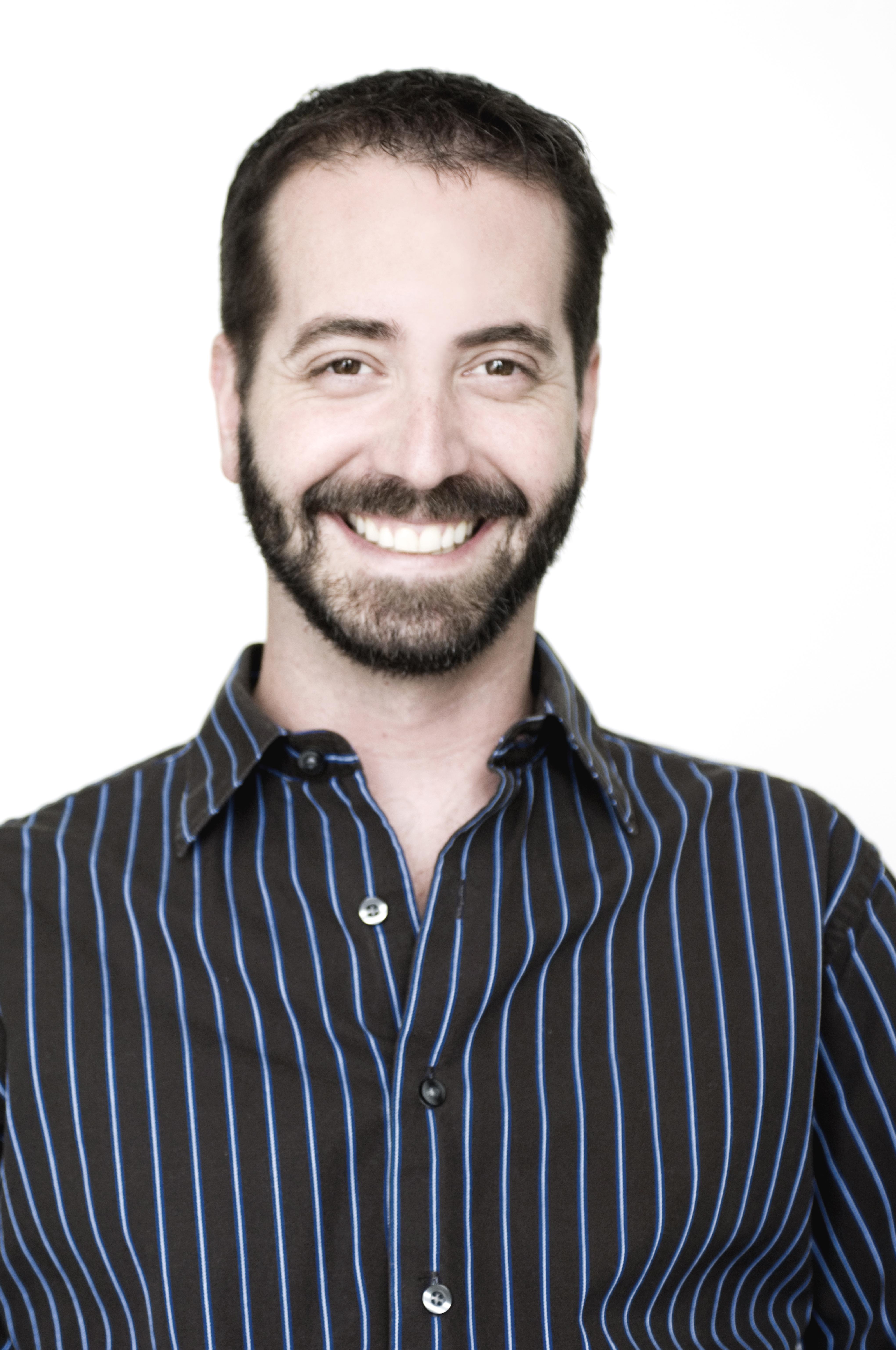 Scott Blankenship