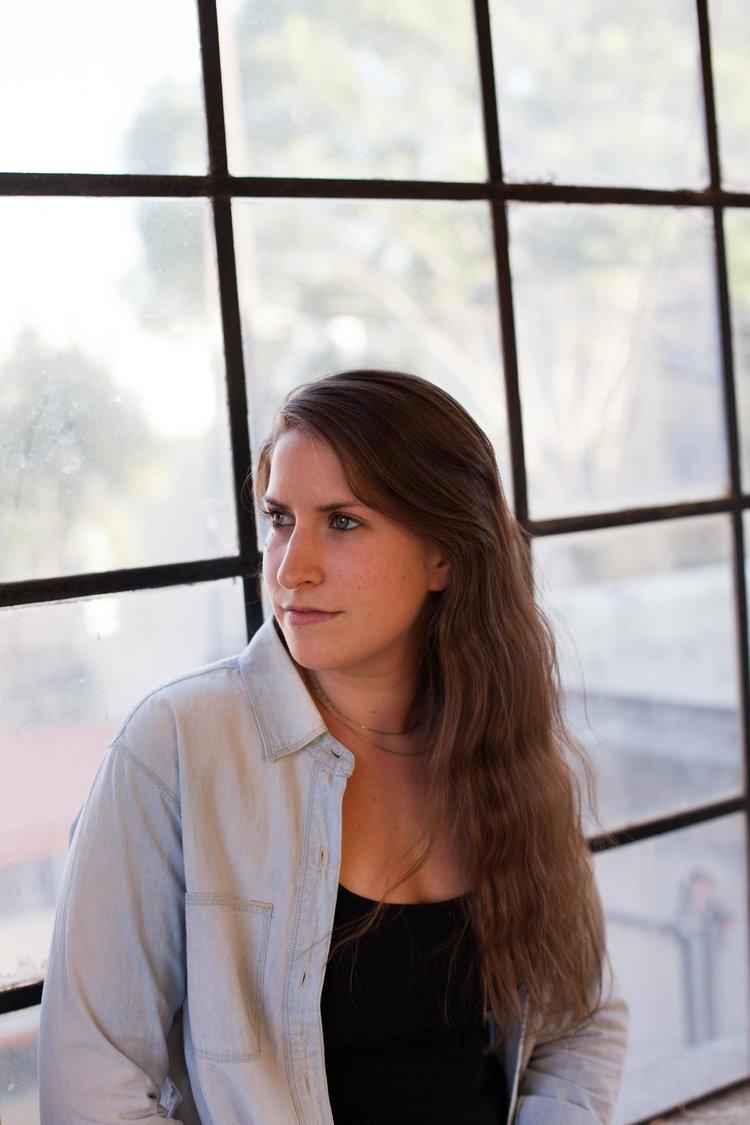 Rachael Cerrotti