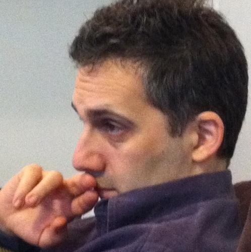 Eric Molinsky
