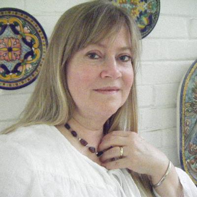 Susan Ferriss