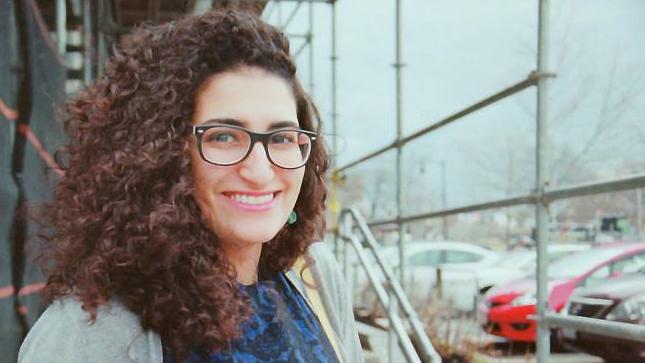 Jaimee Haddad