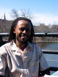 Ndesanjo Macha