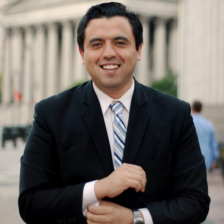 Robert Valencia