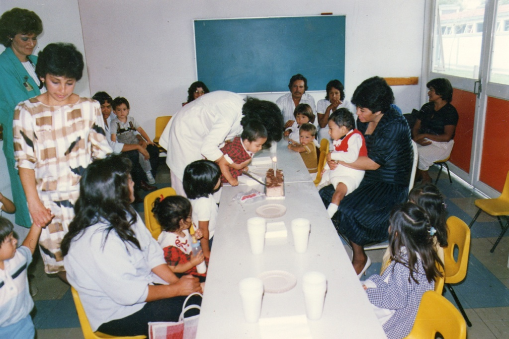 """The """"miracle babies"""" of Mexico City: 25 years later ..."""