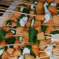 Istanbul kebabs