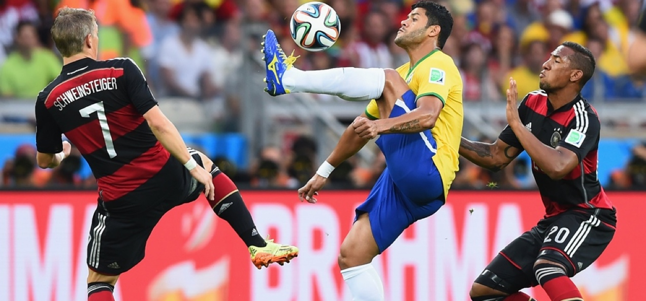 [Juan Carlos Ferro]: Latin American Soccer