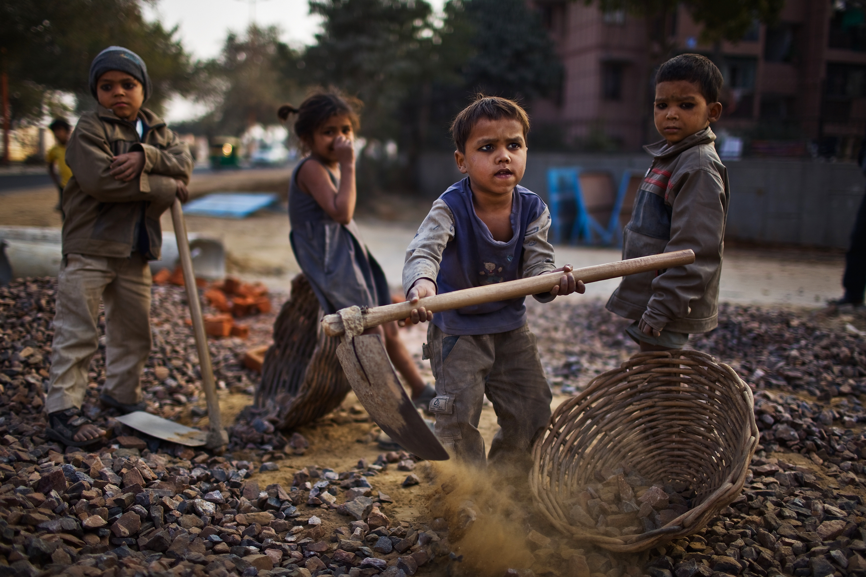 five reasons kailash satyarthi s nobel prize is controversial in child labor jpg