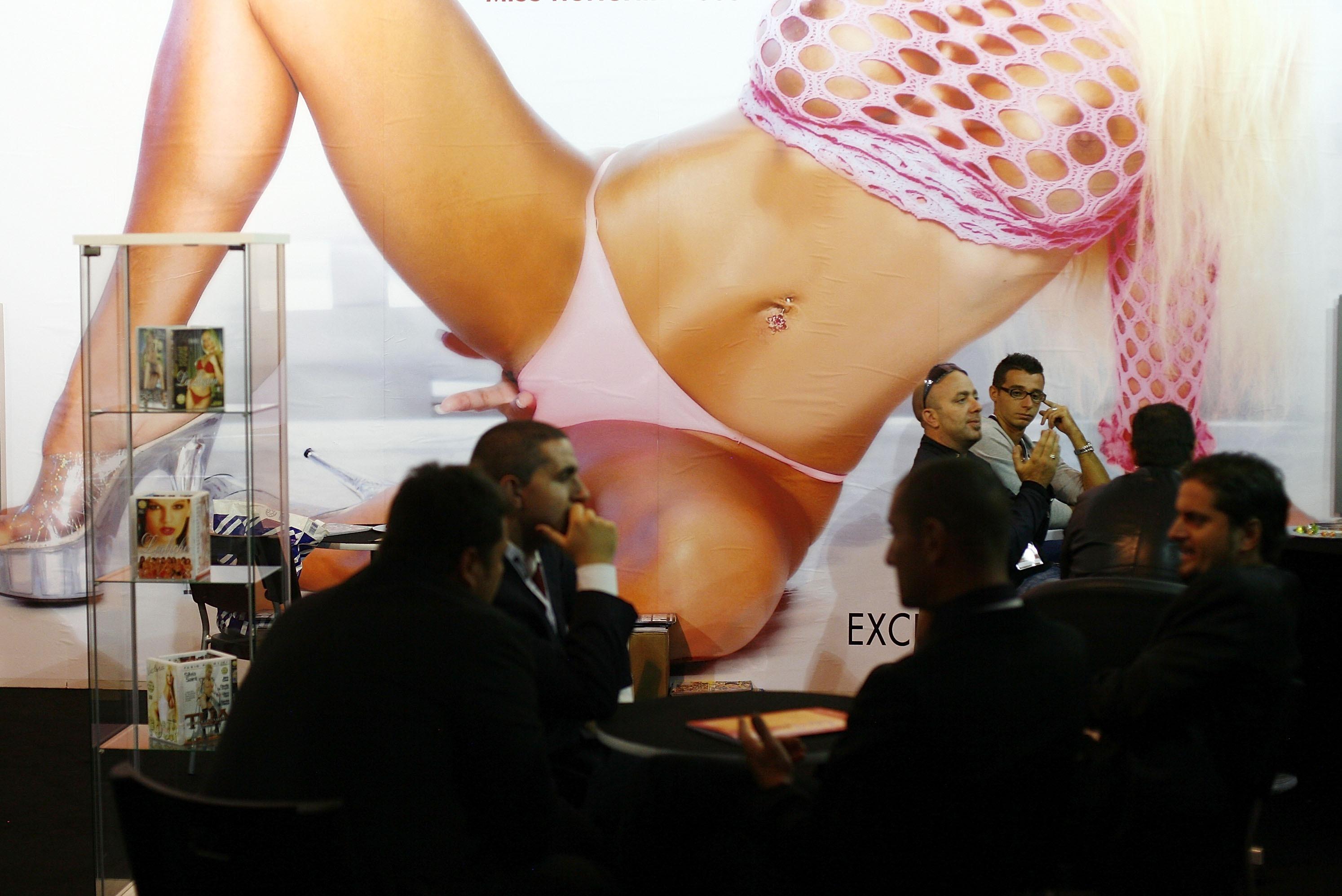 Erotic fairs events #2