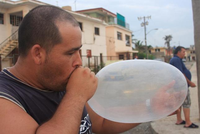 Cuba condoms