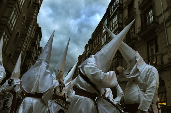 Easter, Holy Week, Spain