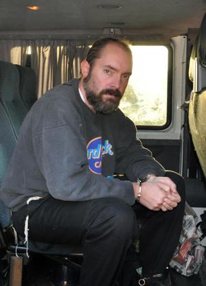 Israeli settler Jack Teitel in police custody