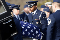 campbell funeral