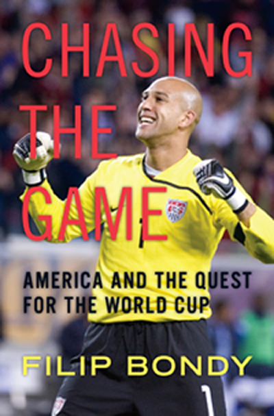 tim howard cover