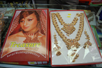 fake jewelry