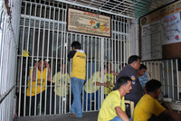 philippines prison