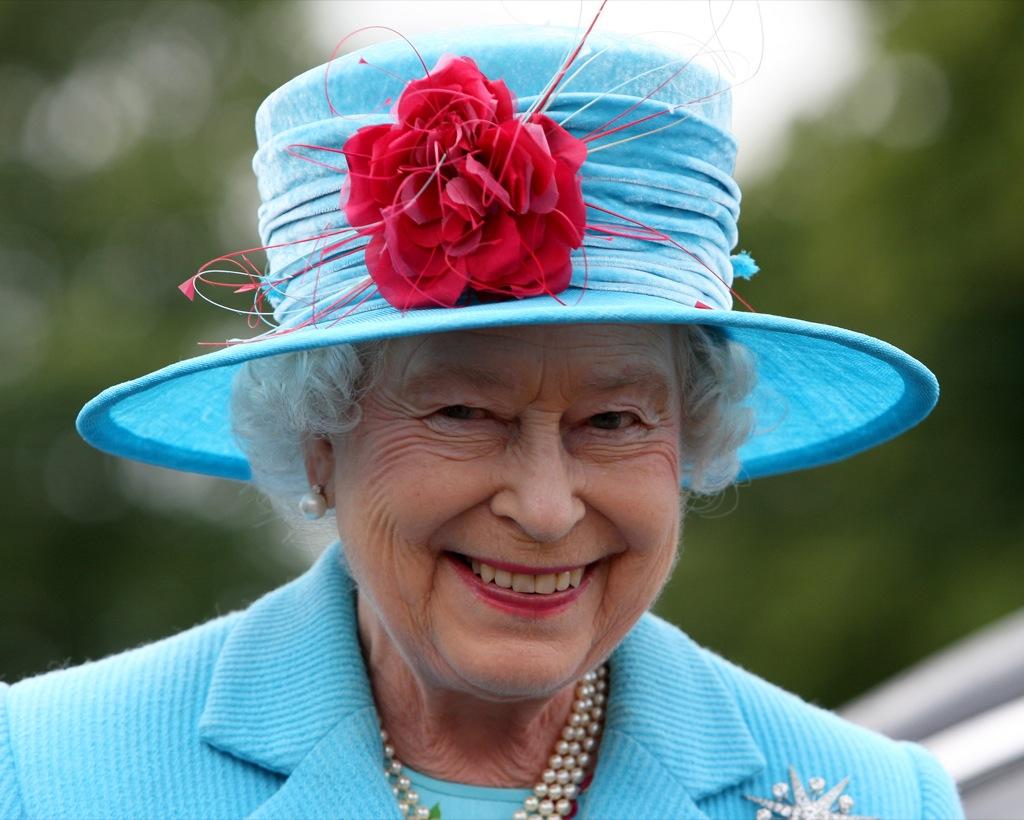 Queen Elizabeth Ii 60 Years Of Hats Public Radio