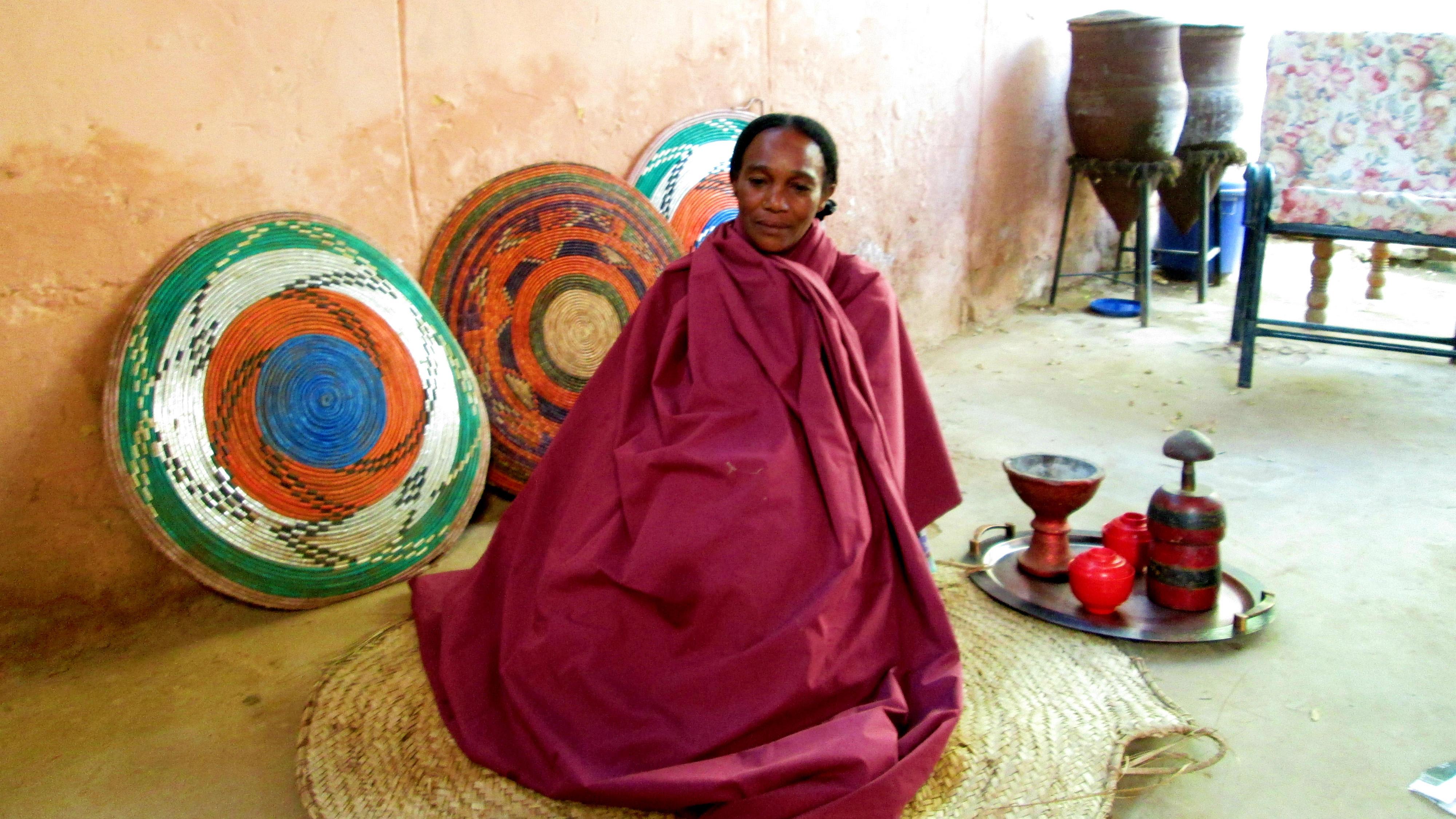 Sudanese wedding rituals and traditions - Dukhaninsudan1 Copy Jpg