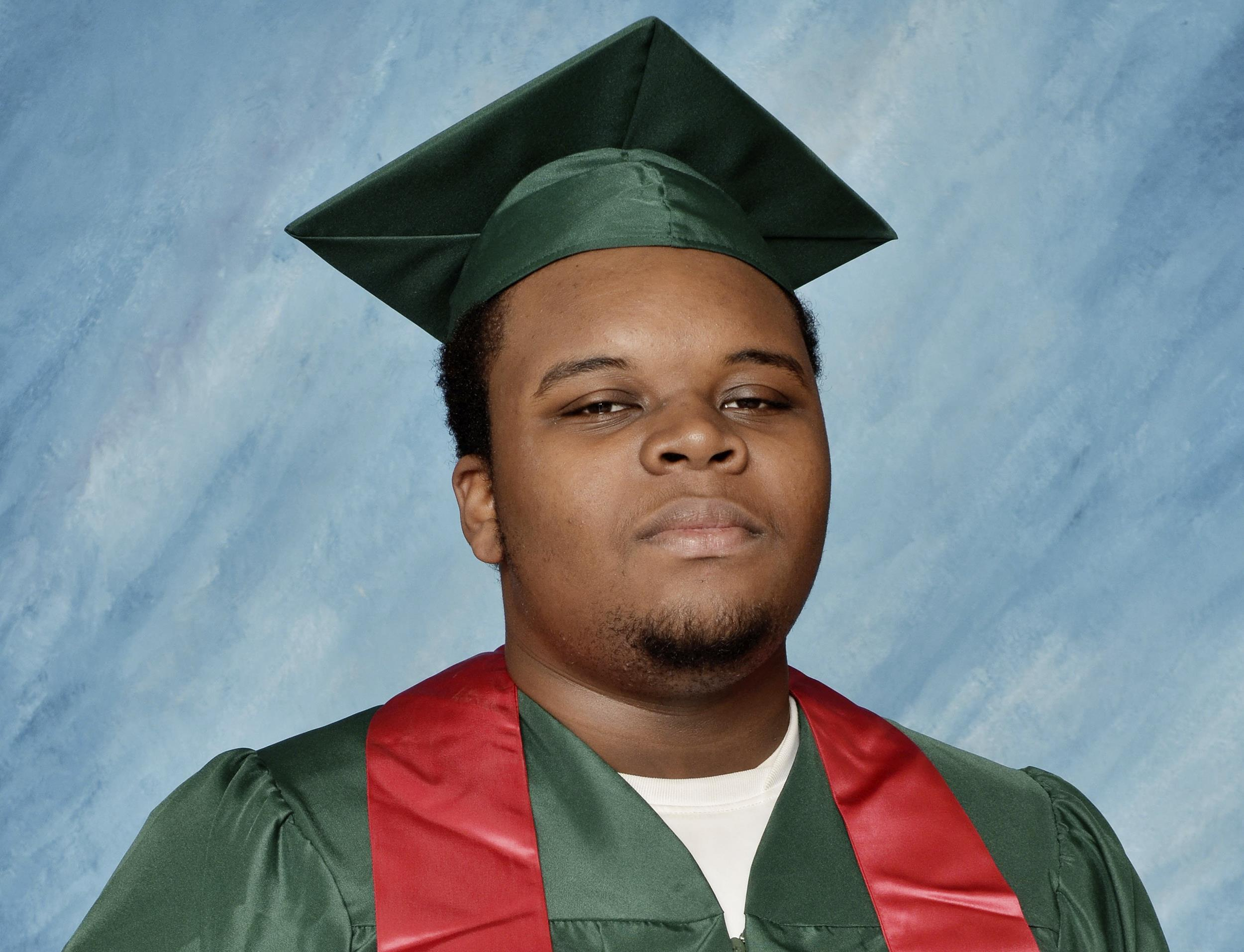 Image result for michael brown