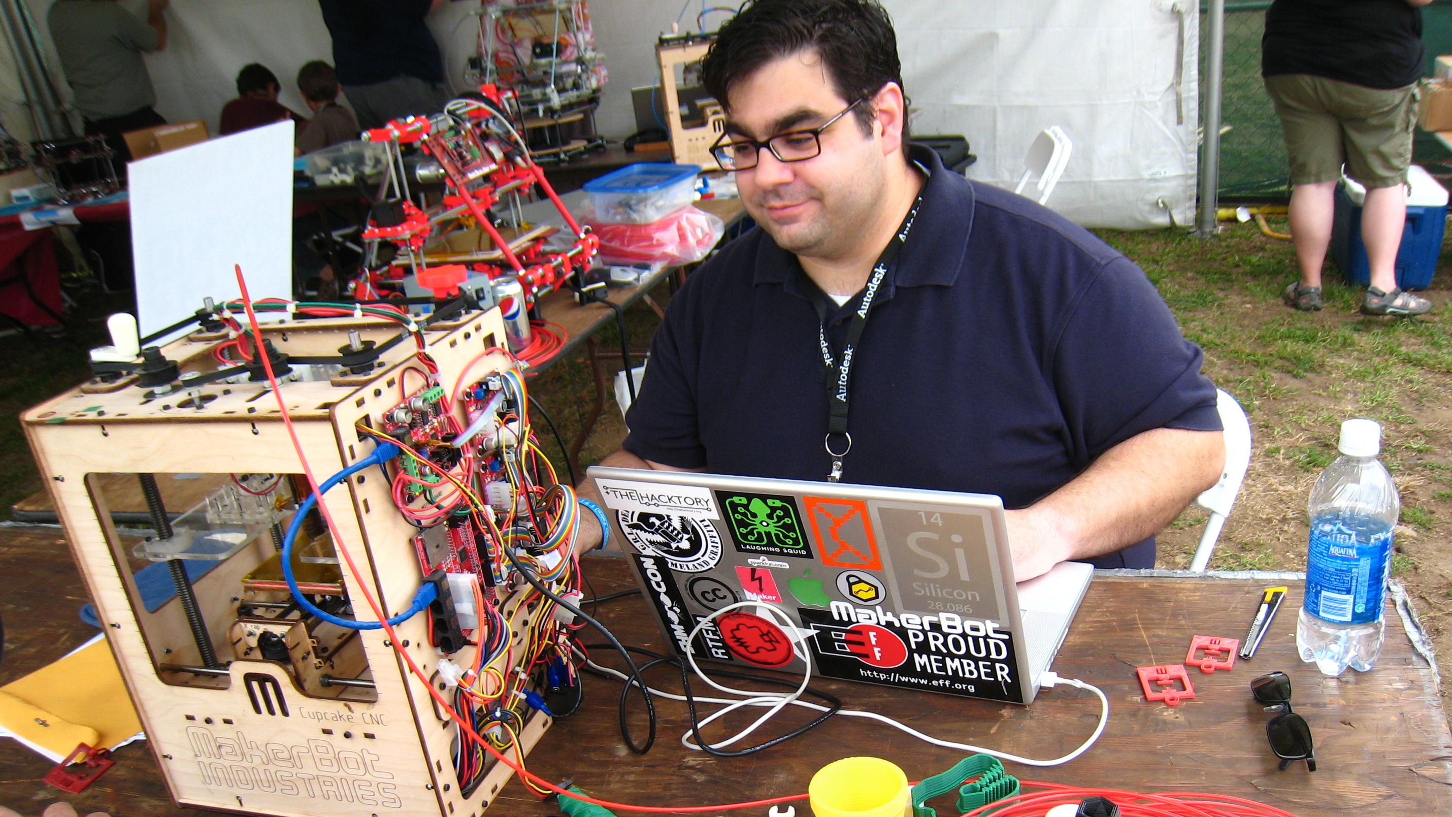 Maker Movement Public Radio International