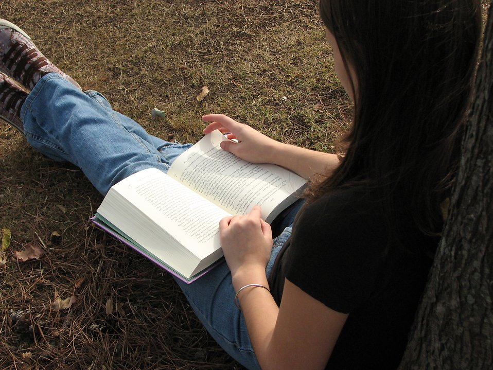 Teenage girls book suggestions for — img 4