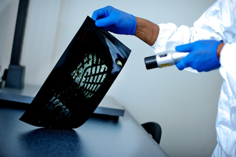 Just how much science is in forensic science? | Public Radio ...