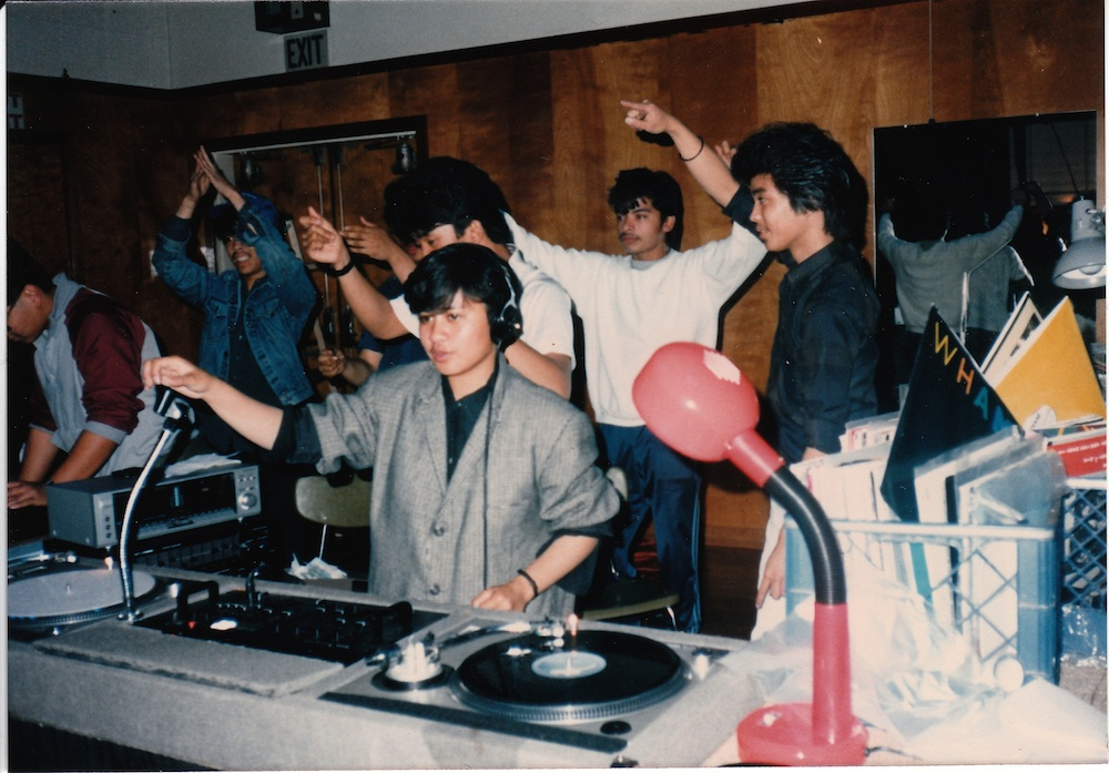 How filipino americans spun their way to pop music fame for 1980s house music