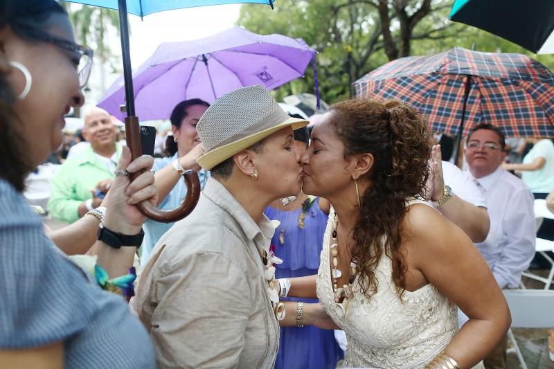 Puerto Rico gay marriage 1