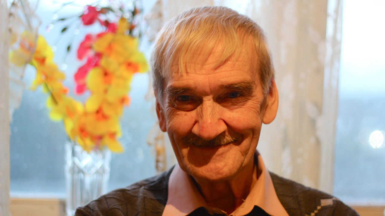 """Stanislav Petrov made a split-second decision that probably averted a nuclear conflagration. """"I told myself I won't be the cause of World War III. I won't. Simple as that,"""" he said."""