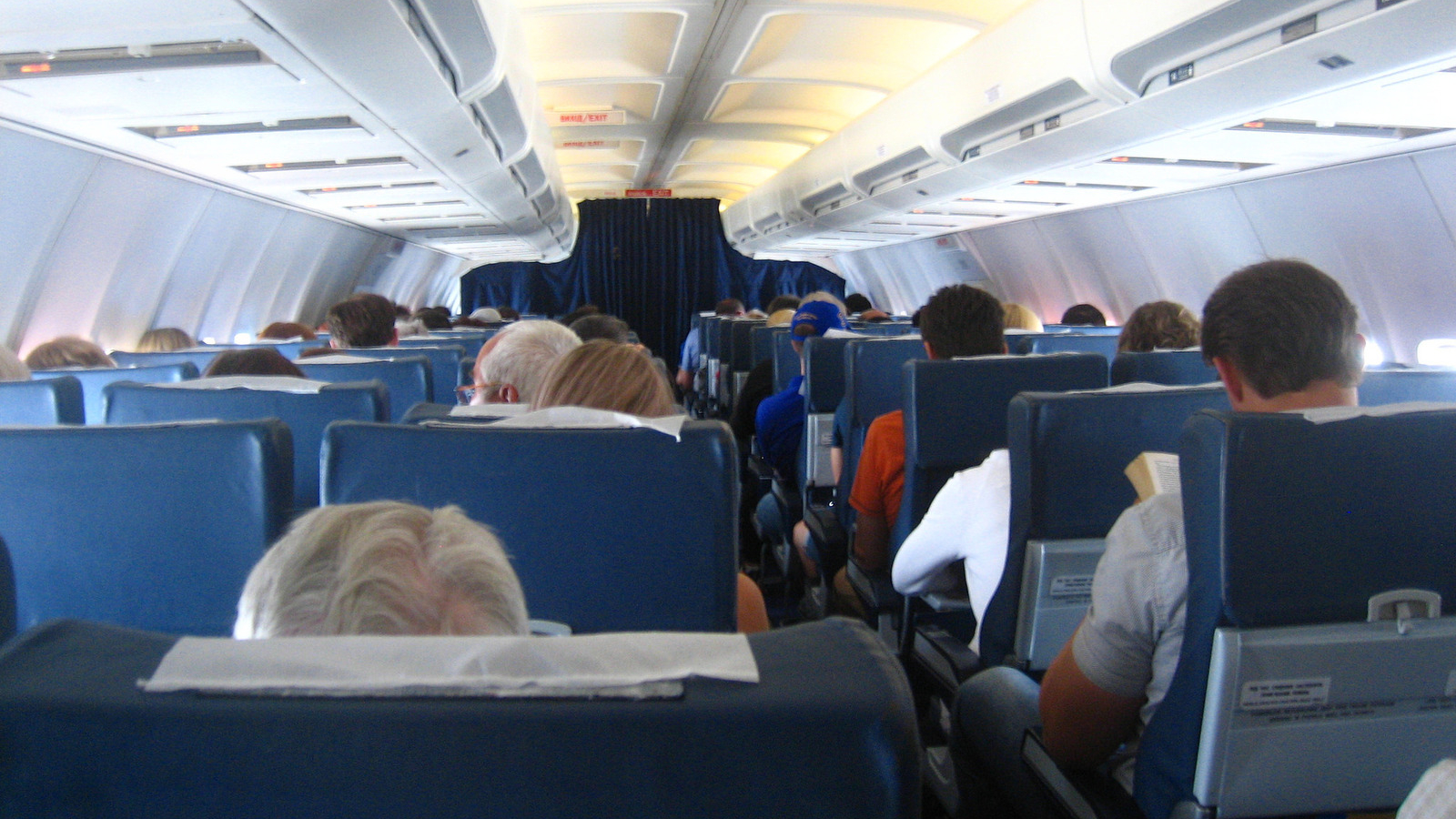 Since the inception of commercial air travel, the insides of airplane cabins have been associated with a higher likelihood of catching a cold or other spreadable disease. New research has sought out to see if scientific facts back up those sentiments.
