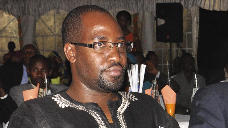 Acleo Mugisha is a producer at Radio KFM in Kigali, Rwanda.