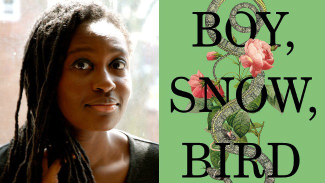 Oyeyemi book Boy, Snow, Bird