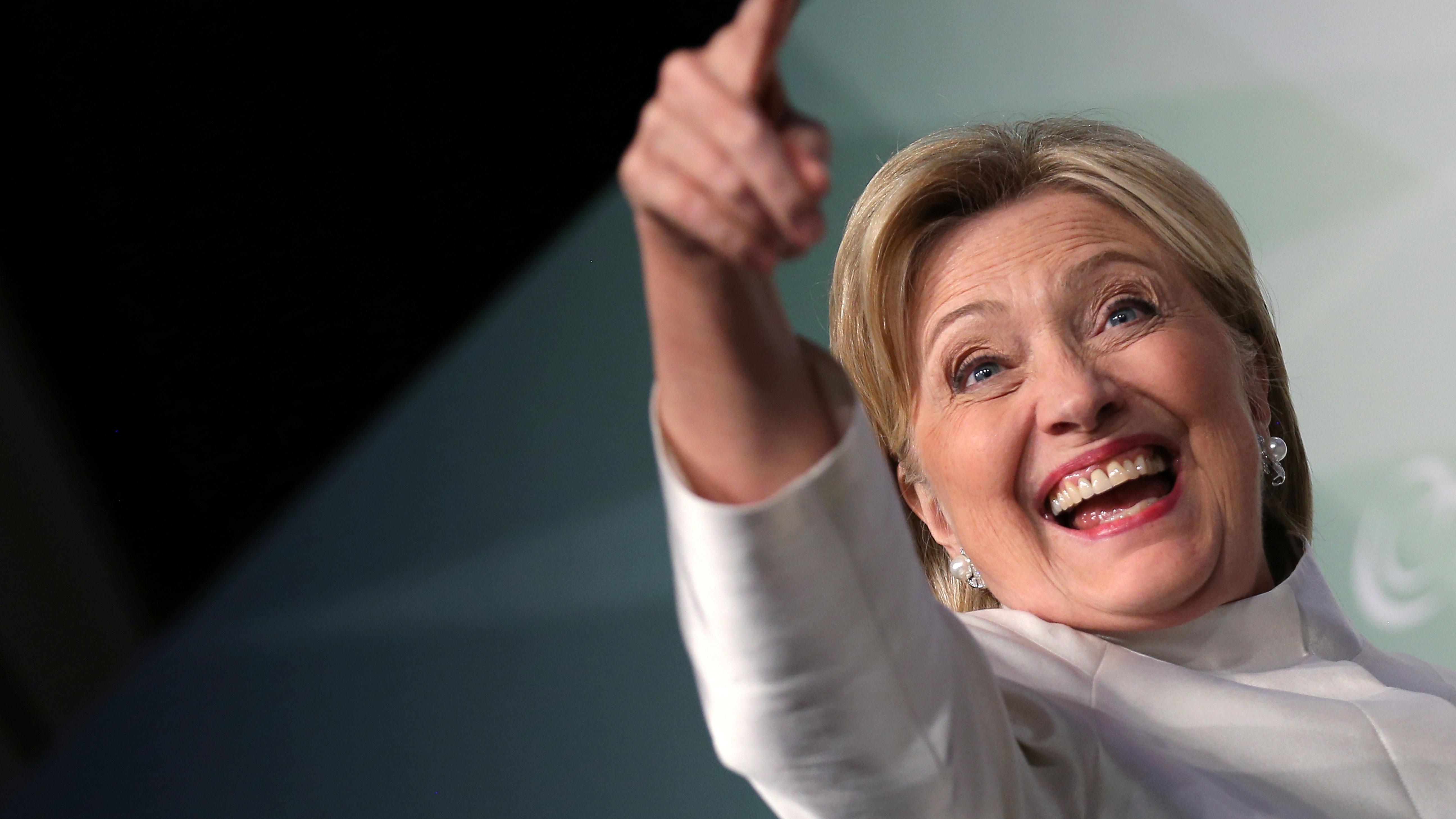 Essay    Stop Hillary   by Doug Henwood   Harper s Magazine LeBron James endorsing Hillary Clinton for president  op ed   Business  Insider