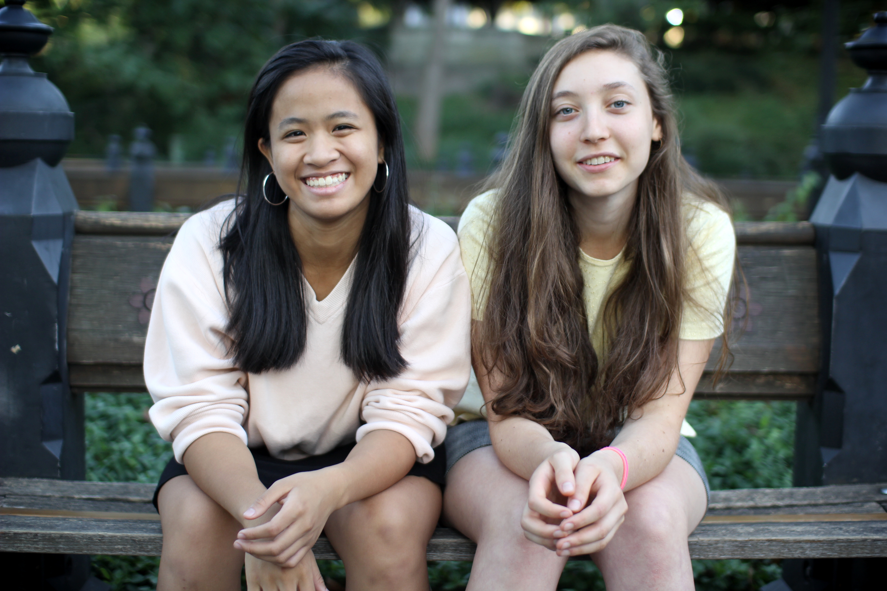 Two high schoolers create Tampon Run video game to take the taboos ...