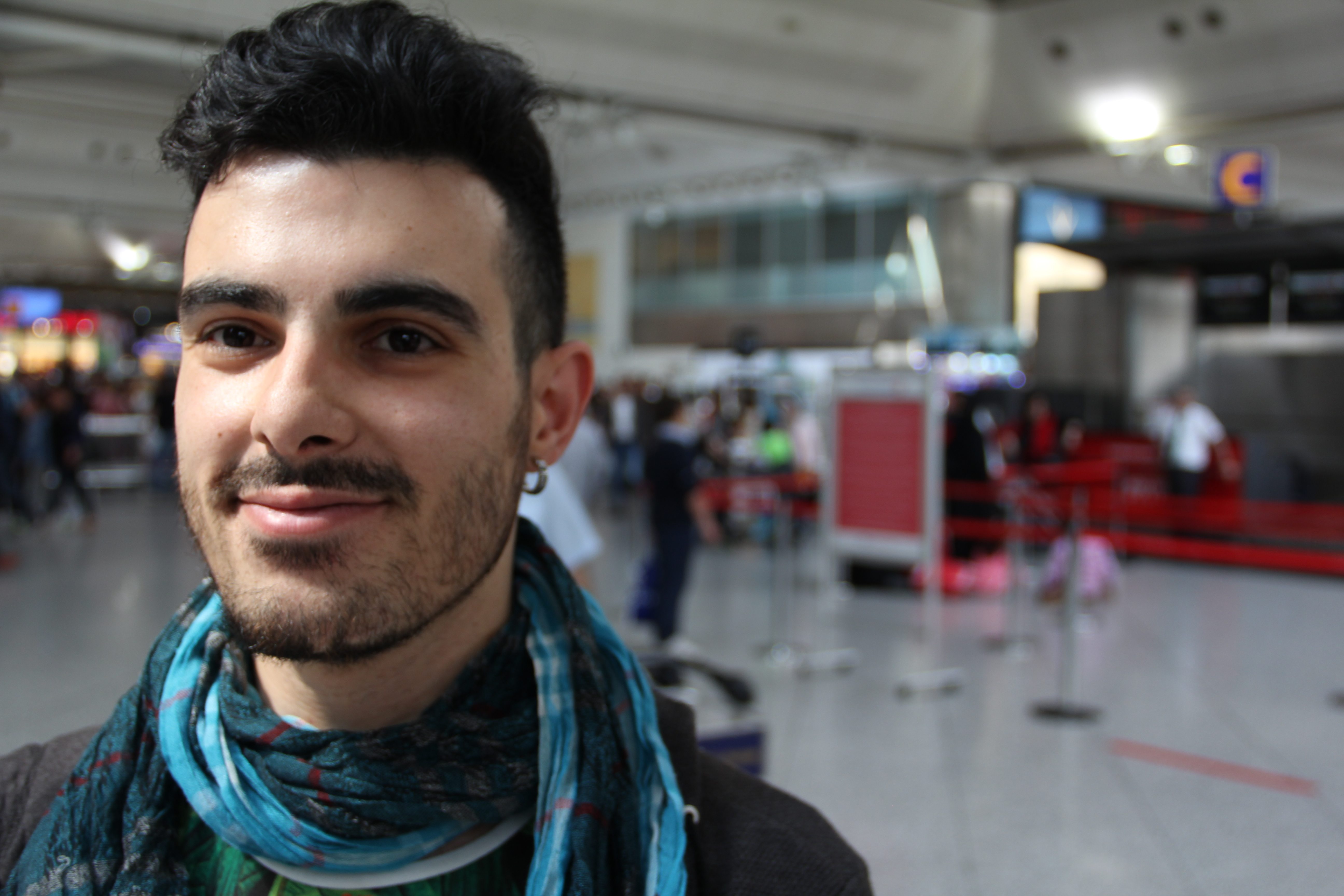 syria single gay men Many gay men there face a double threat: they're being persecuted by the syrian army and by militant groups.