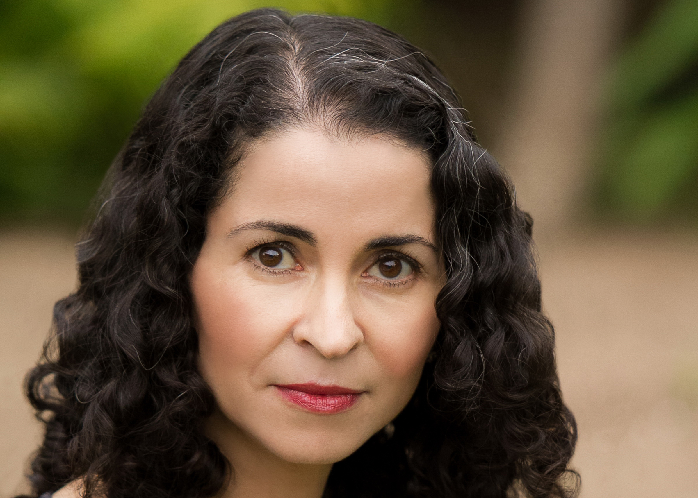Author Laila Lalami was born in Rabat, Morocco.