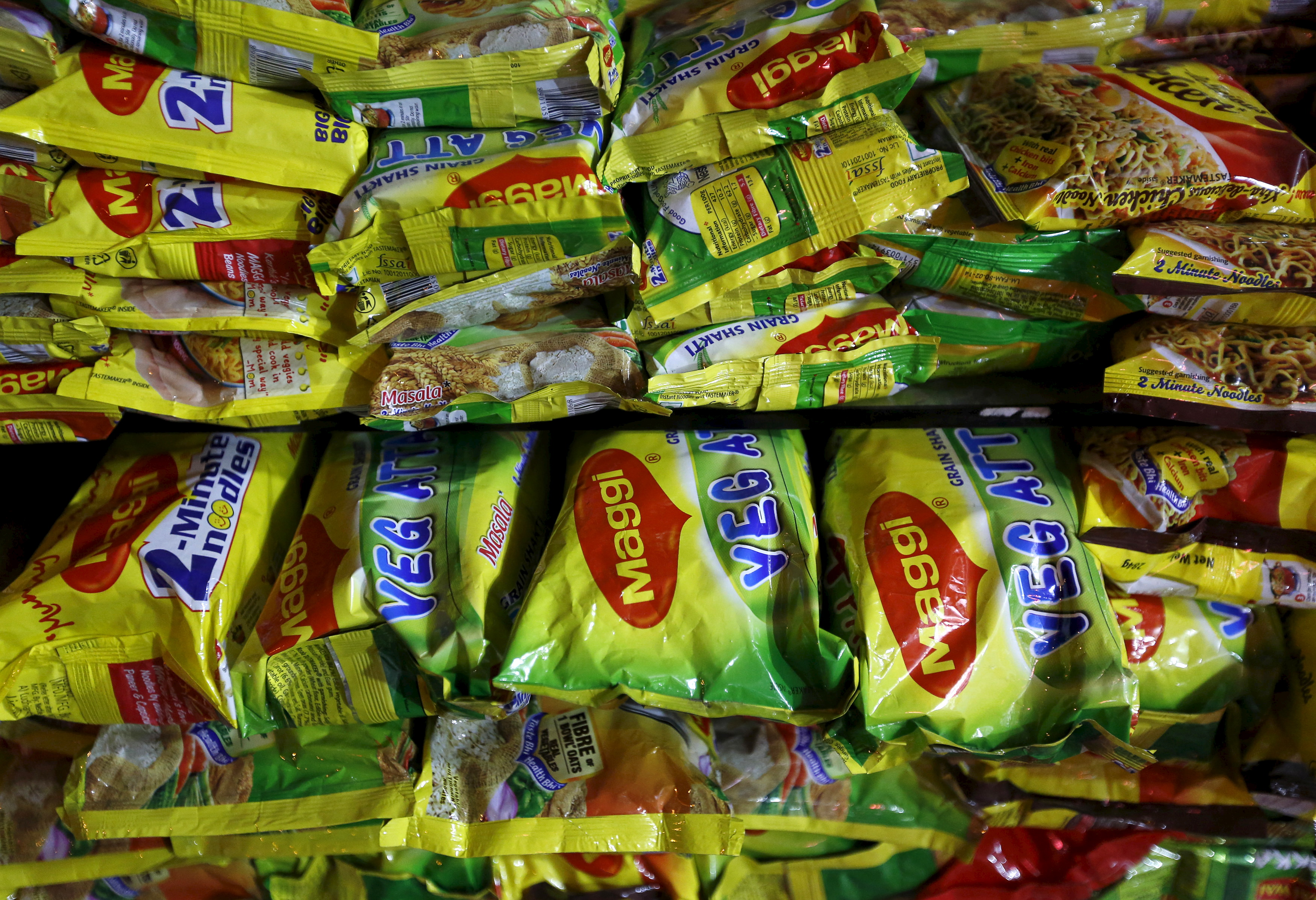 sponsorship of maggi noodles Nestlé will likely bring its popular brand of instant noodles back to indian shelves  within the next three weeks following a five-month ban, the.