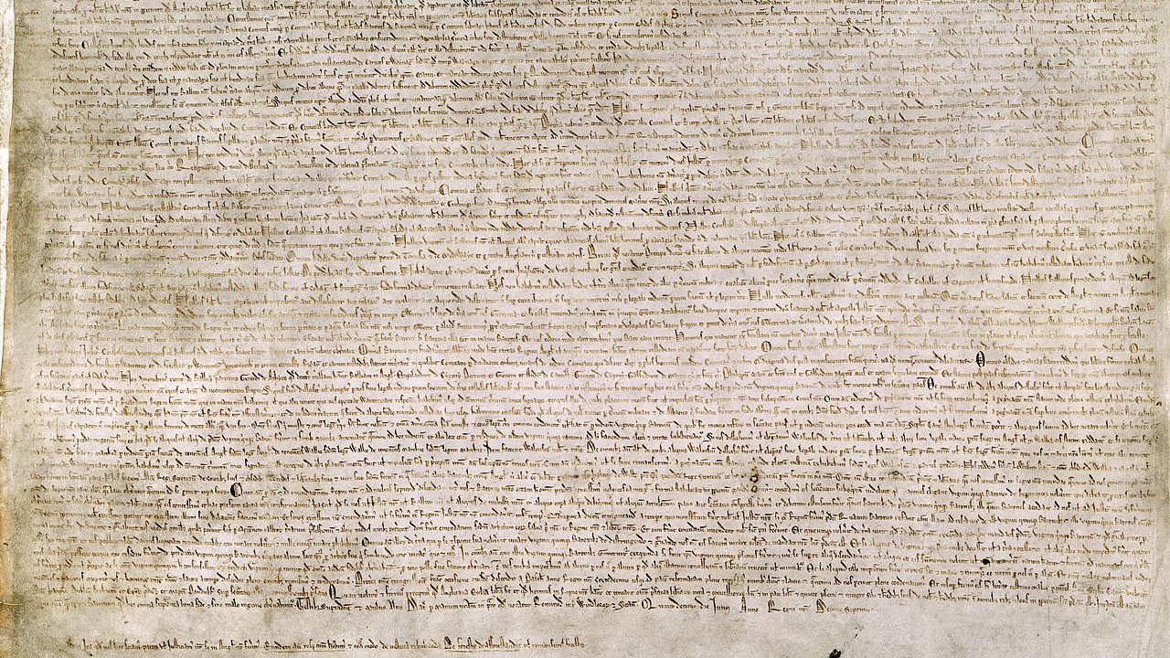 the uk parliament will ditch vellum and start writing laws on the magna carta is written on vellum just like the laws of the uk parliament at least until