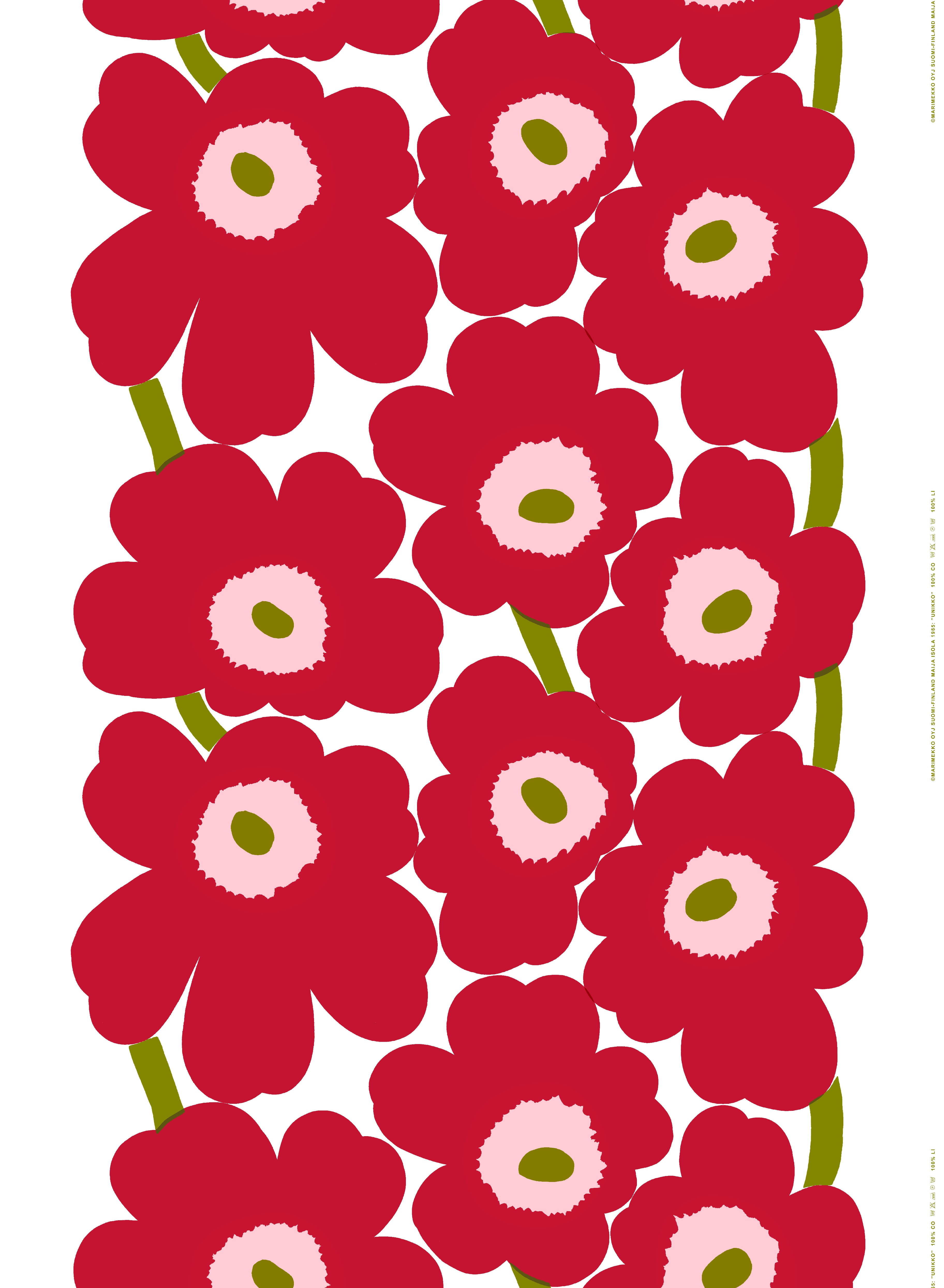 That Flower Design On Your Shower Curtain It Just Turned