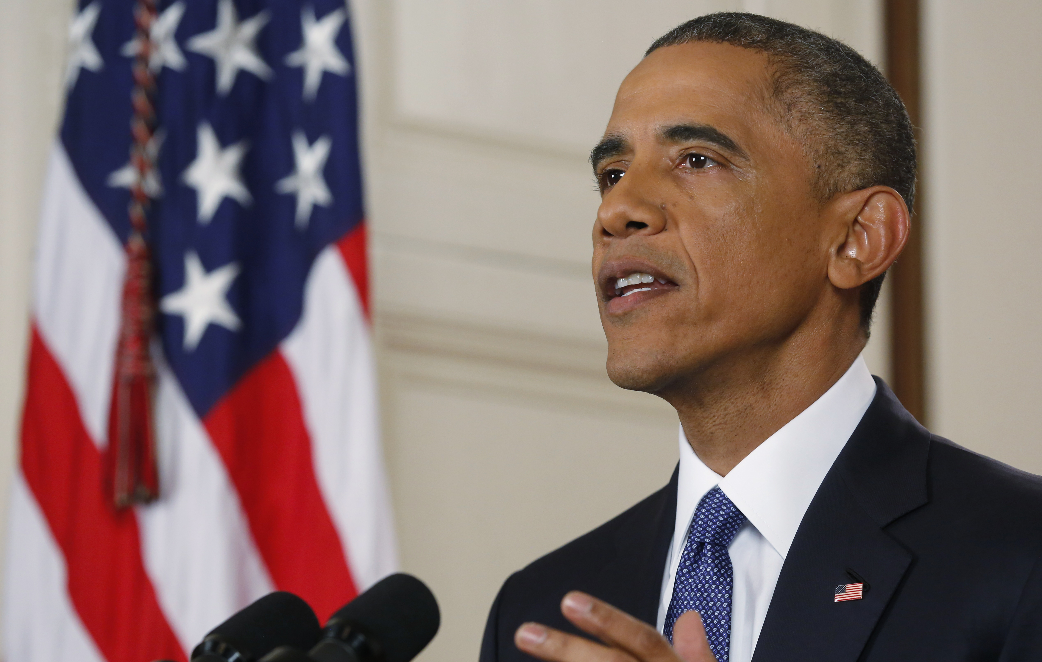President Obama announced executive action on immigration policy during a nationally televised address from the White House on November 20, 2014. Obama outlined a plan to ease the threat of deportion for about 4.7 million undocumented immigrants.