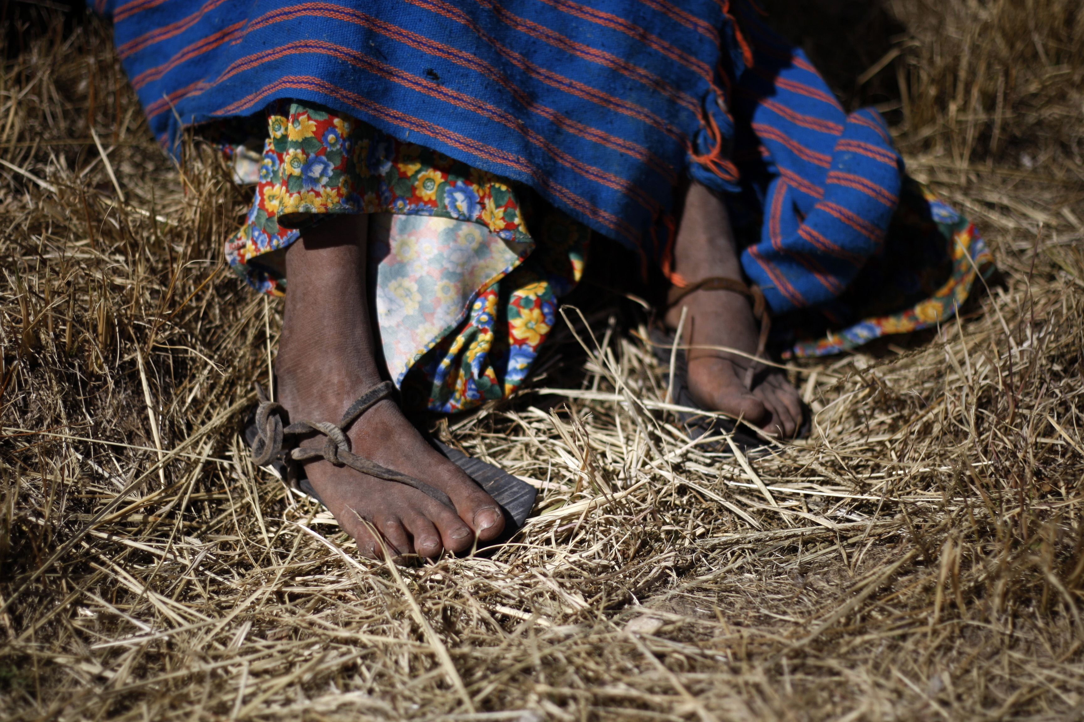 Mexico's indigenous Raramuri have been suffering at the ...