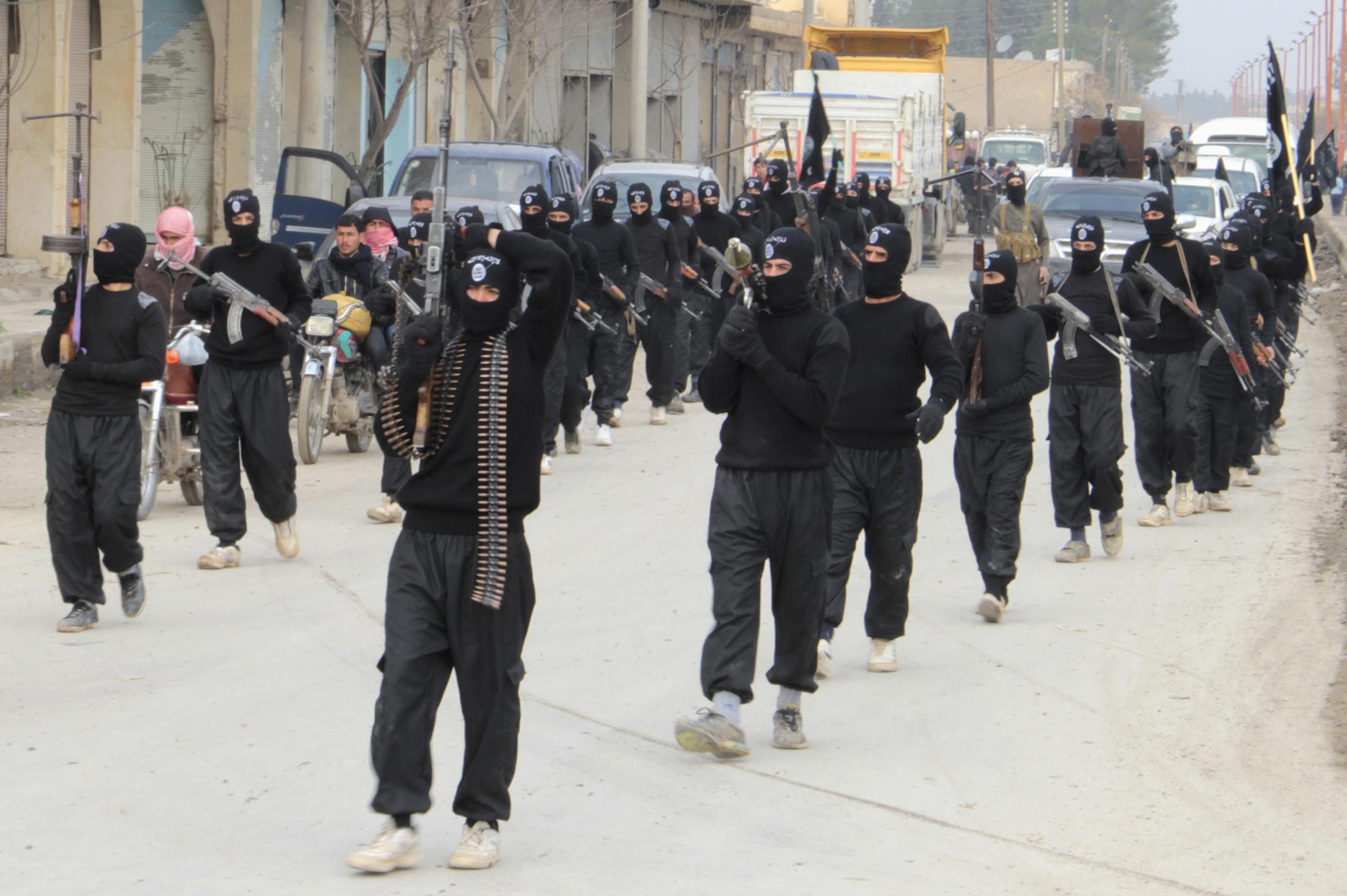 al qaeda and the taliban current relationship interview
