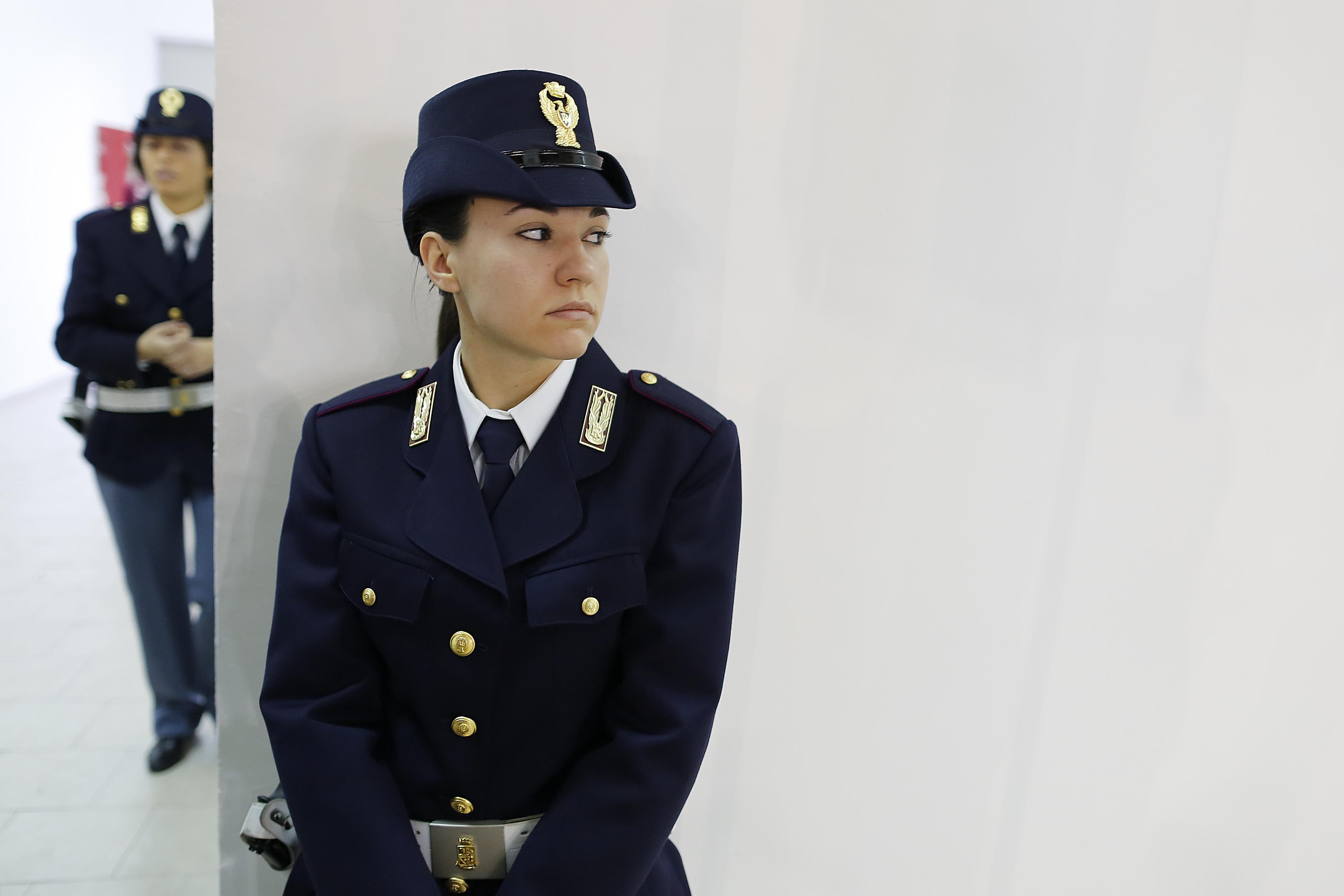 us spending millions to train women police officers worldwide