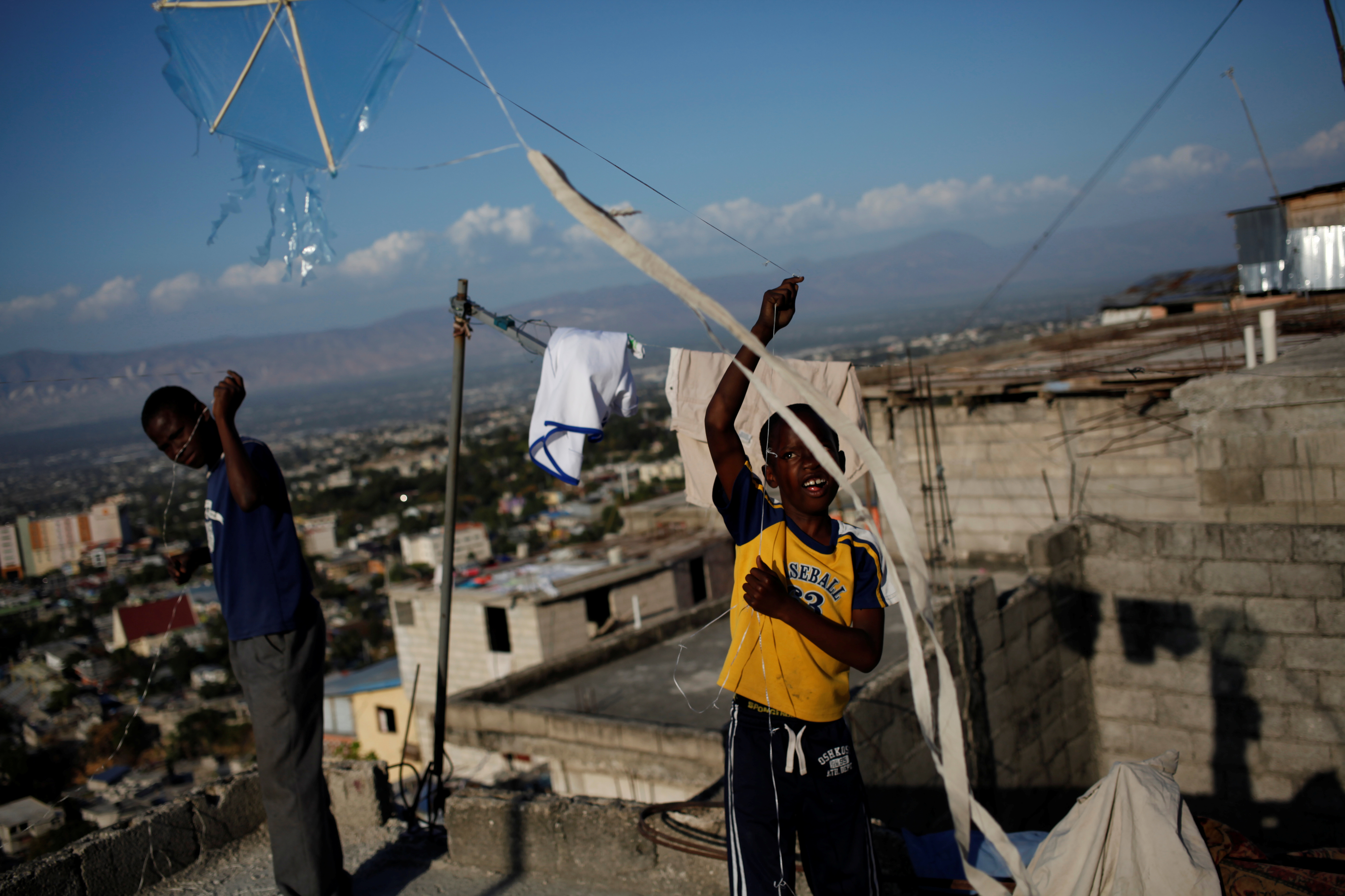 DHS extension of protected status for Haitian immigrants might be the last