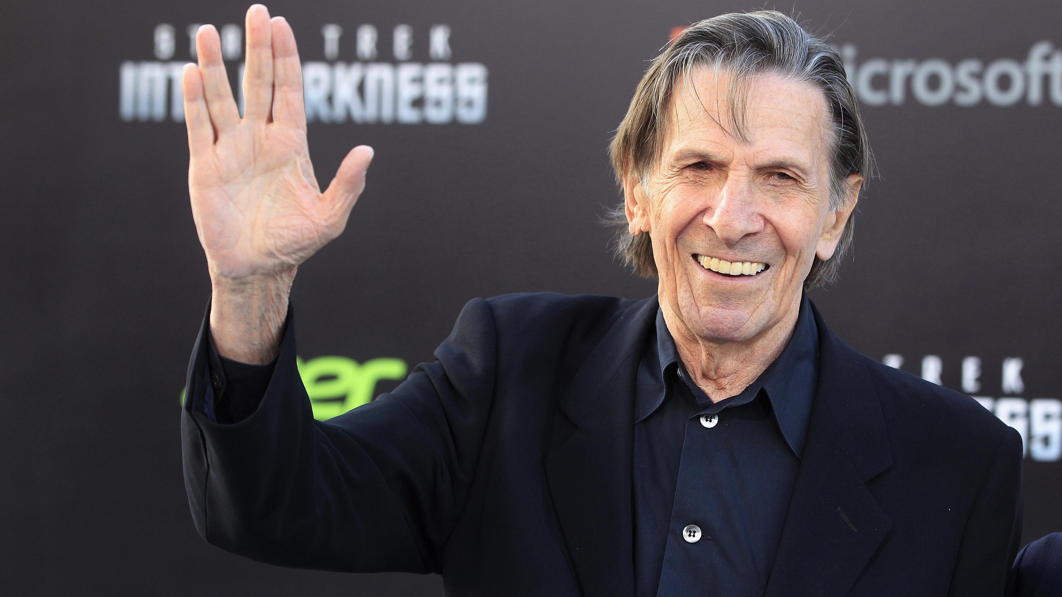 leonard nimoy star trek s spock dies at 83 public