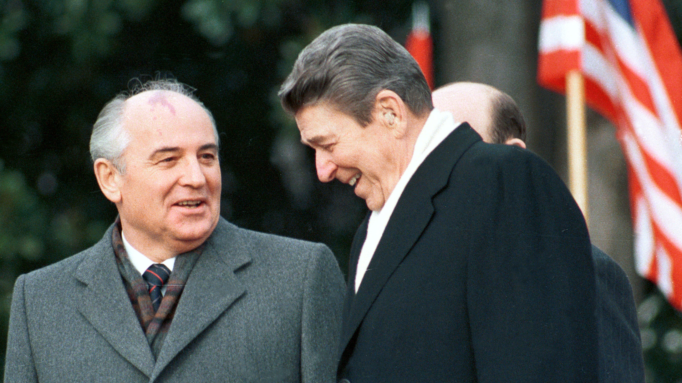 Suzanne Massie taught President Ronald Reagan about the Russian ...