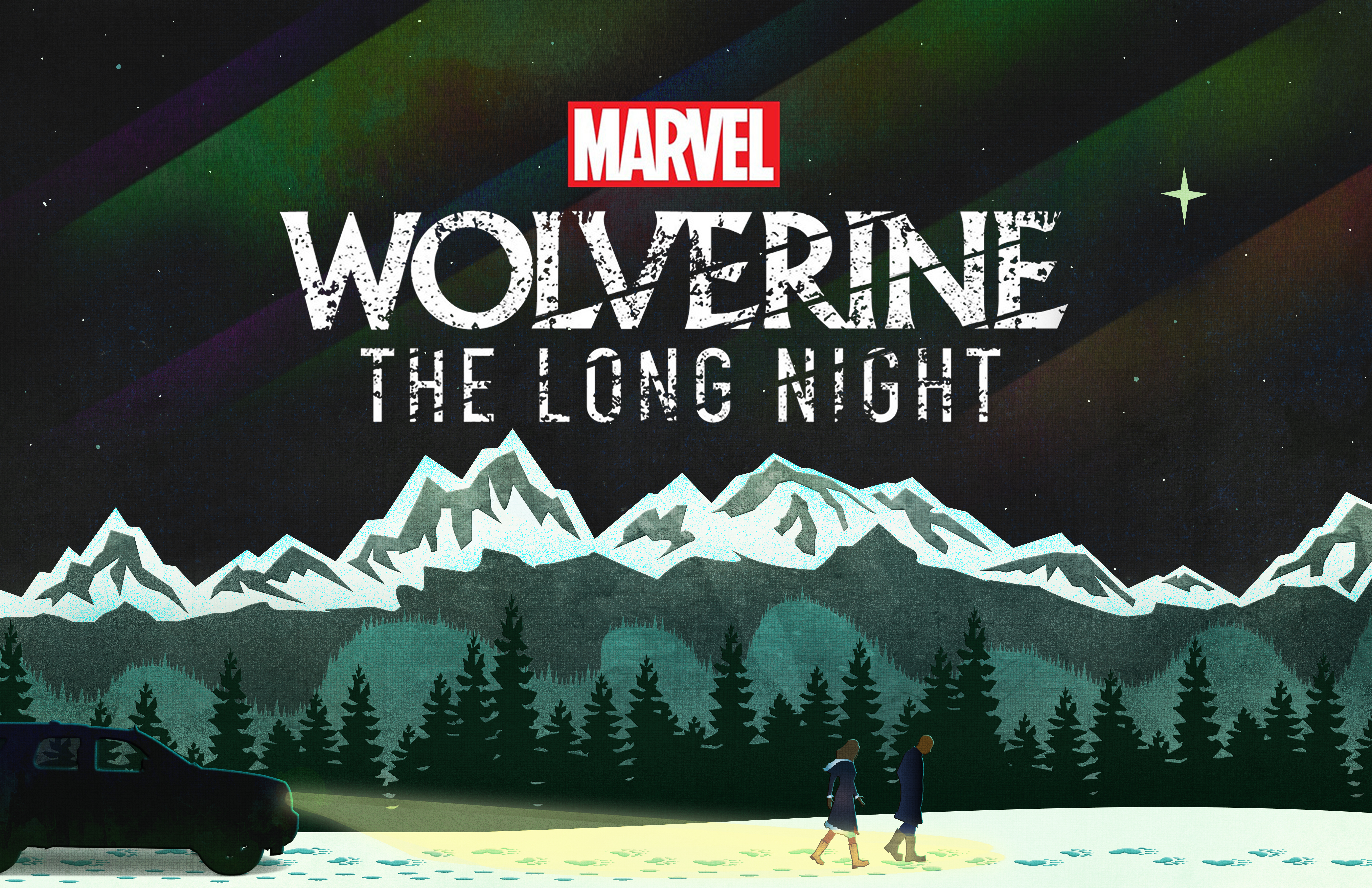 """Marvel's """"Wolverine: The Long Night"""""""